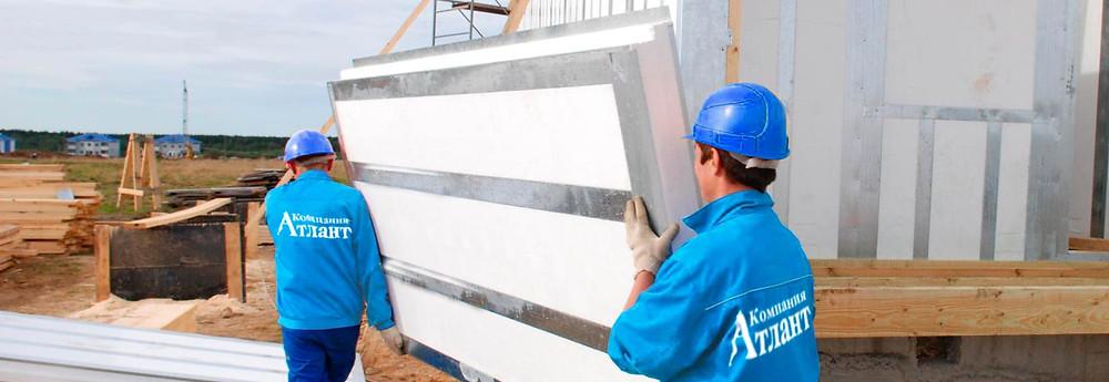 Перевозка строительных материалов в Улан-Удэ