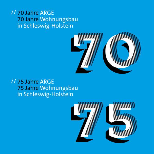75 Jahre sozialer Wohnungsbau
