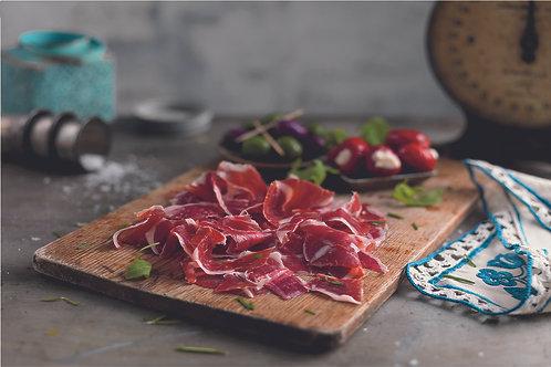 Iberican Acorn Pork Ham 100% 80g