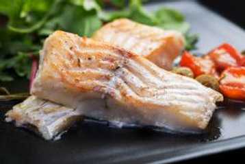 Arctic Royal Atlantic Cod Loin 170 - 200g Each