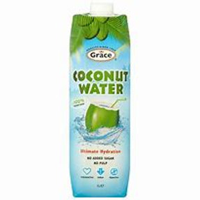 Coconut Water 12x1ltr
