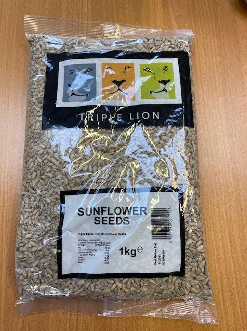 Sunflower Seeds 1kg