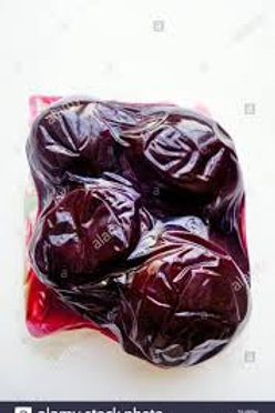 Beetroot Vac packed