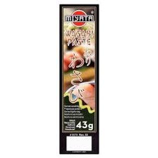 Japanese style Wasabi Paste 43g