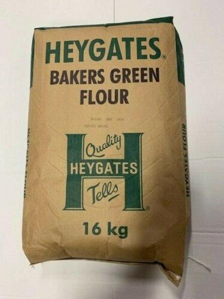 Bread Flour White 16kg