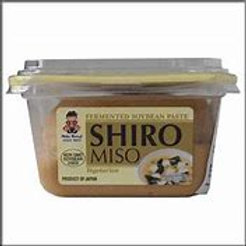 Miso light SHIRO (Vegetarian) 300g
