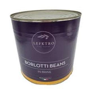 Borlotti Beans 800g