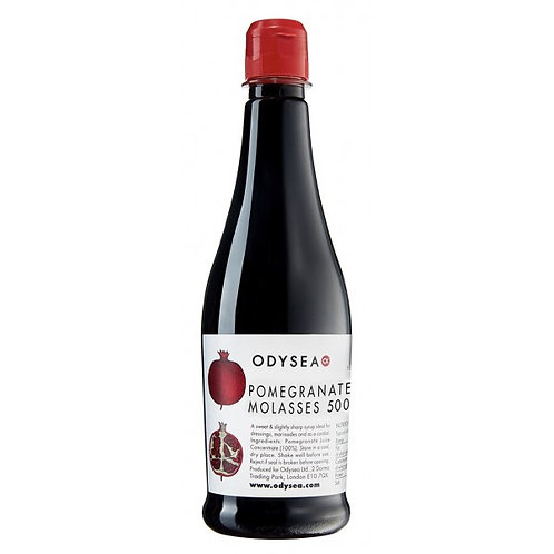 Pomegranate mollases syrup 500ml