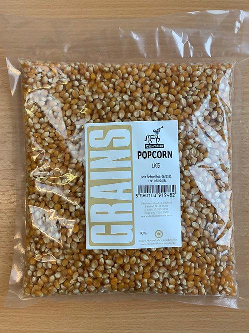 Popcorn Kernels 1kg