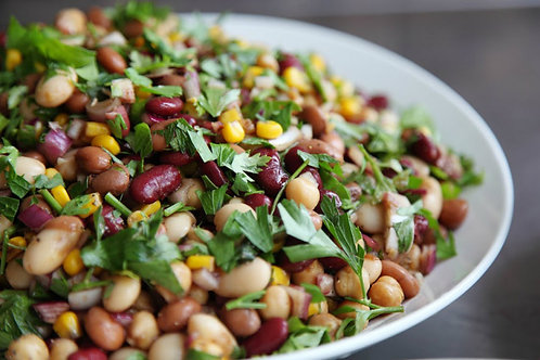 Five Mixed Bean Salad 800g tin