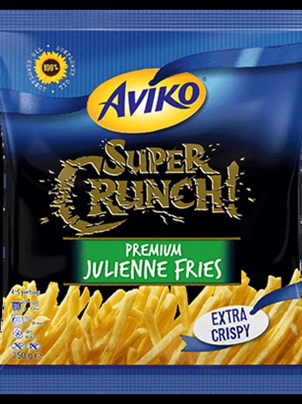 Aviko Skinny Fries Oven Chips 750g