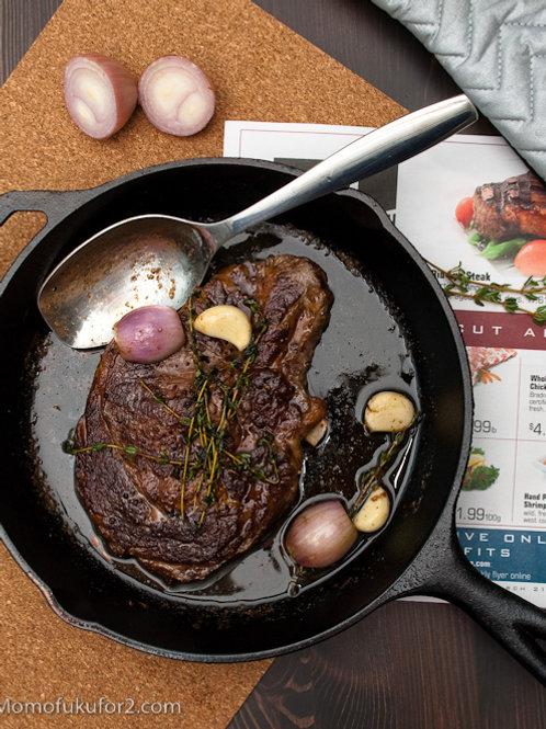 Rib Eye Steak 225g Aprox