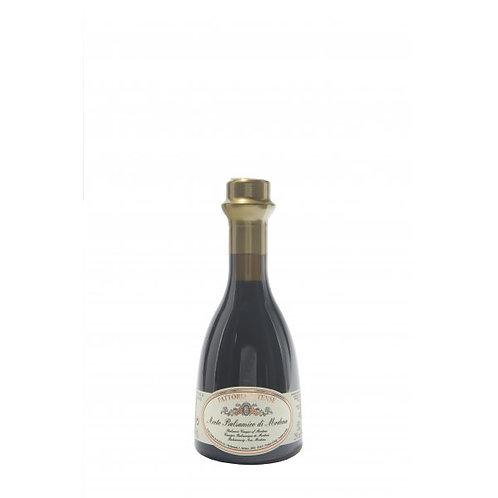 BALSAMIC VINEGAR BRONZE 250 ml