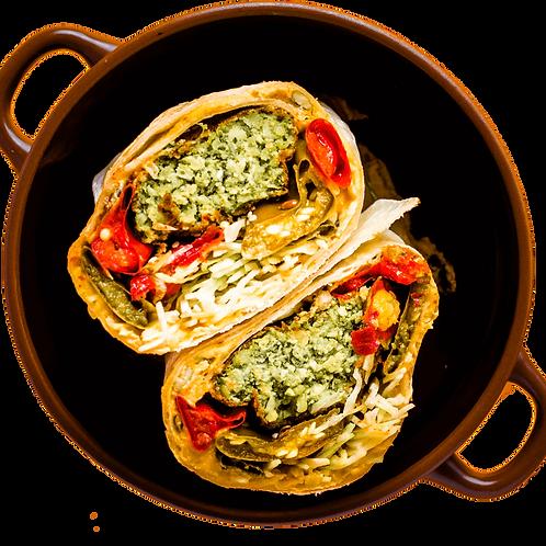 Falafel Spinach & Kale 1kg