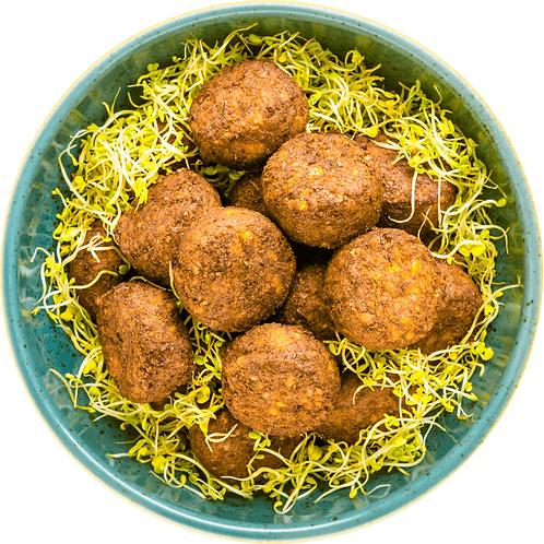 Falafel Fried Sweet Potato 2kg