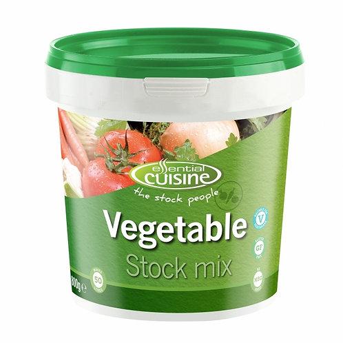 Essential Cuisine Vegetable Stock mix 800g