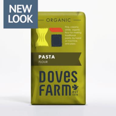 Doves Farm Pasta Flour 00 1kg