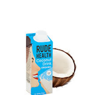 Rude Health Coconut Drink 6x1ltr