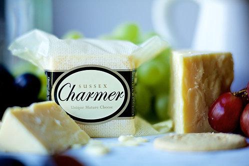 Sussex Chamer Unique Mature Cheese 200g