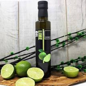 Jorge Lime Oil x250ml