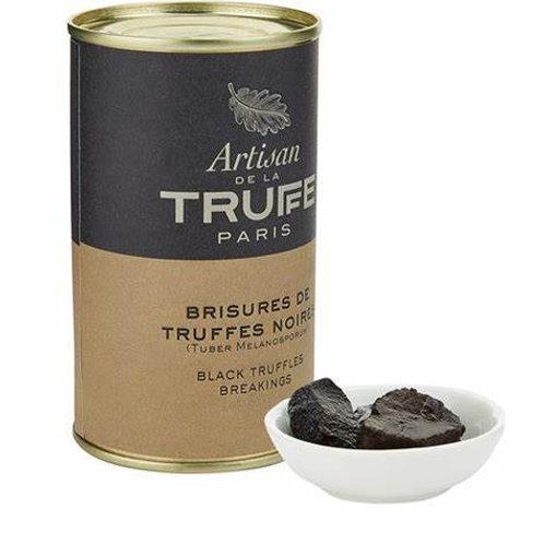 Whole Brushed Truffles 100g