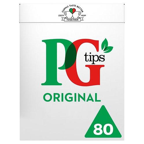 PG Tips Box 232g