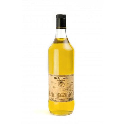 Extra Virgin Olive Oil  BARBERA UNFILTERED 1 ltr