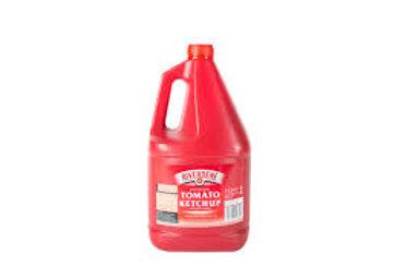 Riverdene Tomato Ketchup 4.5kg