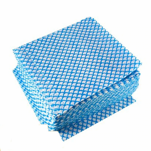 Blue Cloth 1x50