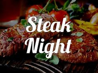 Steak Night Deal