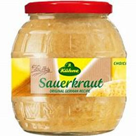 Sauerkraut 810g