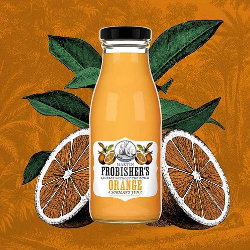 Frobishers Orange 24 x 250ml