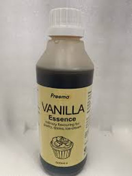 Vanilla EssenceFlavouring 500ml