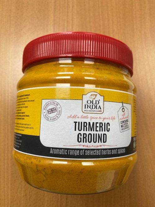 Turmeric Ground 500g