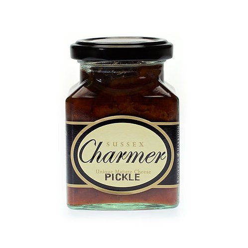 Sussex Charmer Pickle 200g