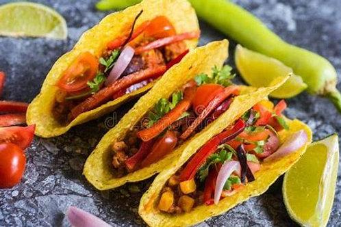 Taco Shells 20pcs