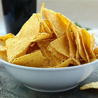 Tortilla Chips 500g