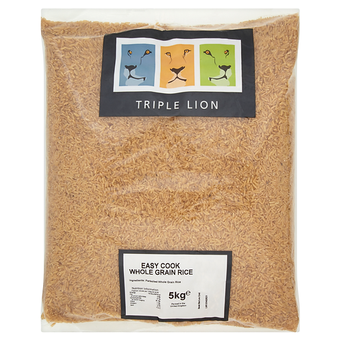 Rice (Brown) 5kg
