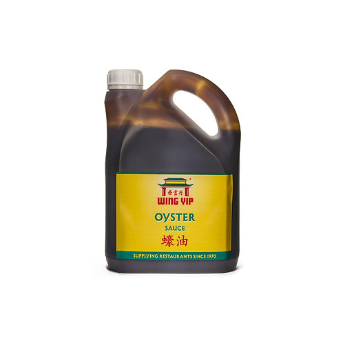 Wing Yip Chinese Super Grade Oyster Sauce 2litre