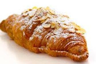 Almond Croissant 1x6