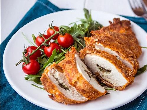 Chicken Kiev x1