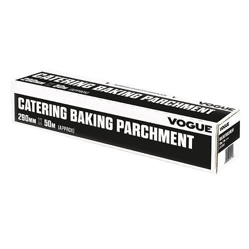Baking Parchment 29cm x 50m