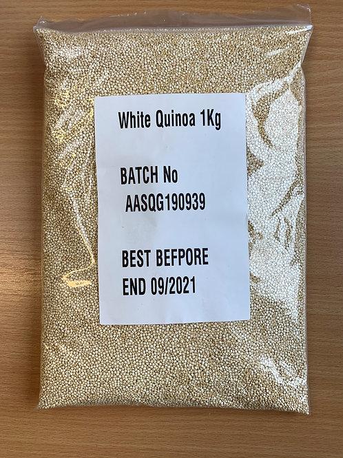 Quinoa 1kg (White)