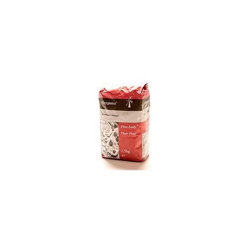 Plain Flour 1.5kg