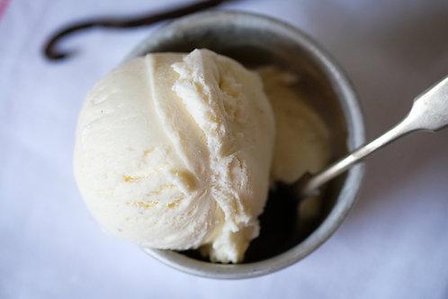 Yorvale Ice Cream Vanilla Pod 500ml
