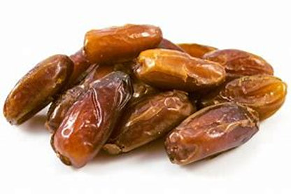 Whole Pitted Dates 1kg