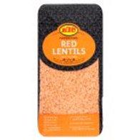 Lentils Red KTC 500g