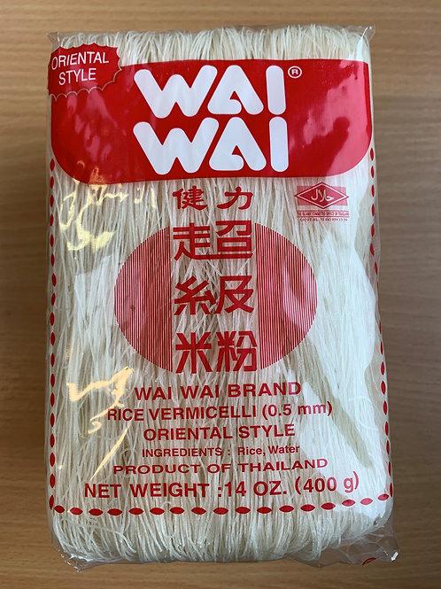 Vericelli Noodles 400g