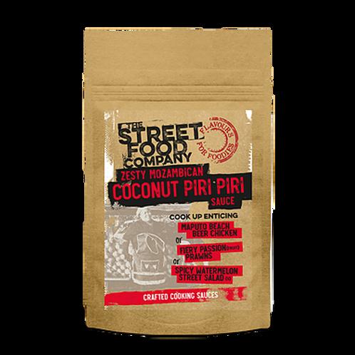 Mozamican Coconut Piri Piri Sauce 140g