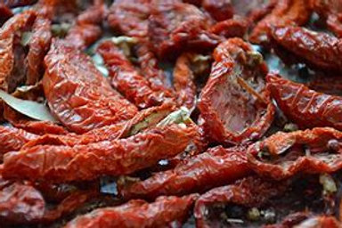 Sun Dried Tomatoes in Oil 1kg